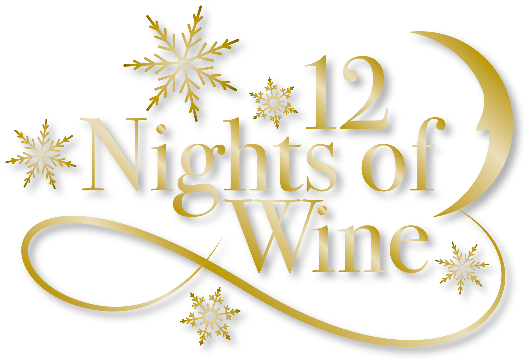 12 Nights of Wine